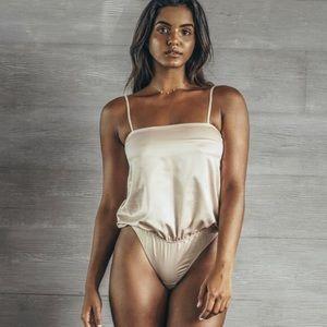 Gooseberry intimates bodysuit